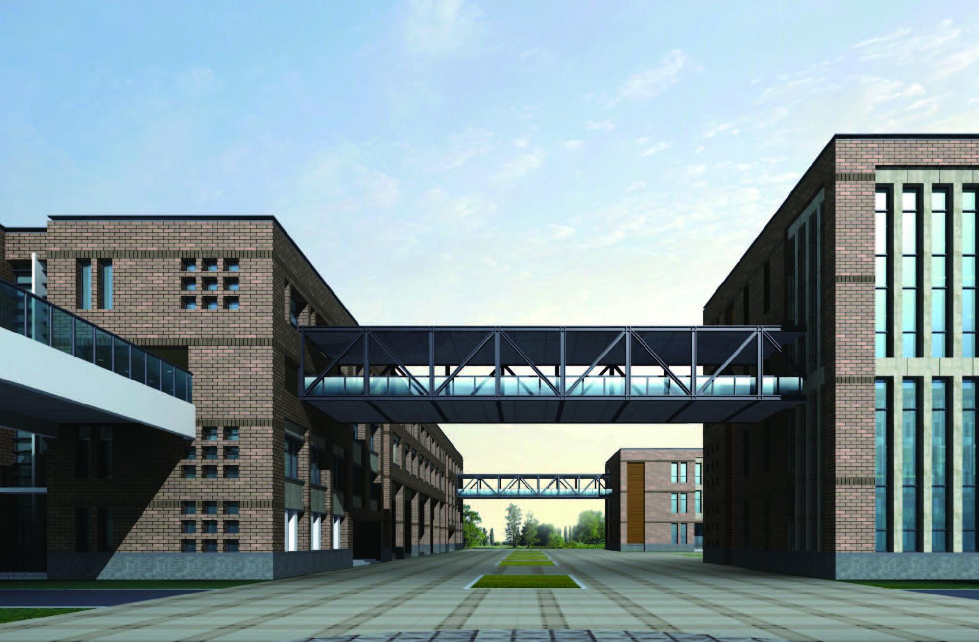 天津华远都市建筑设计有限公司